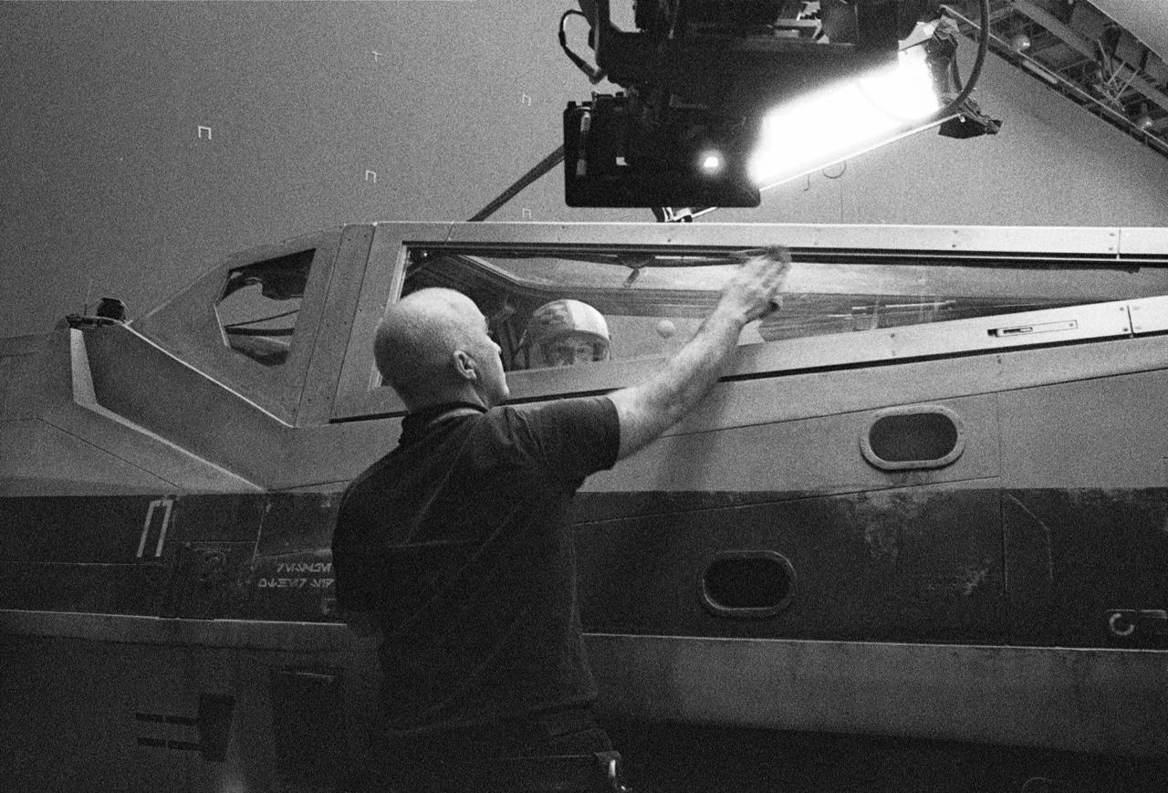 Star Wars: Episode VIII - Una foto dal set