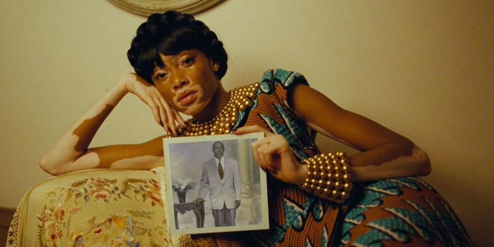 Lemonade: un'immagine tratta dal visual album di Beyoncé