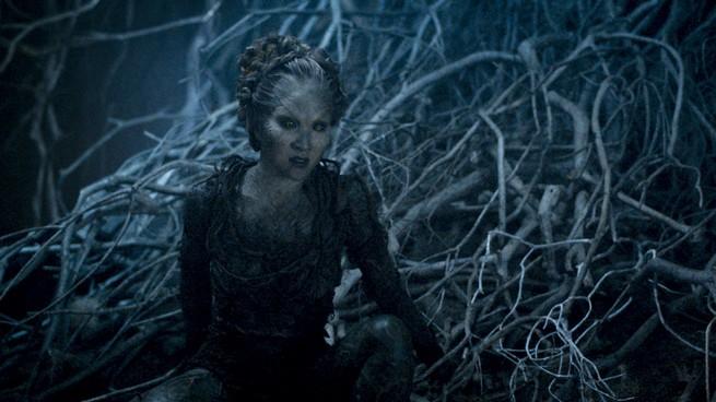 Il trono di spade: una creatura apparsa nell'episodio Home
