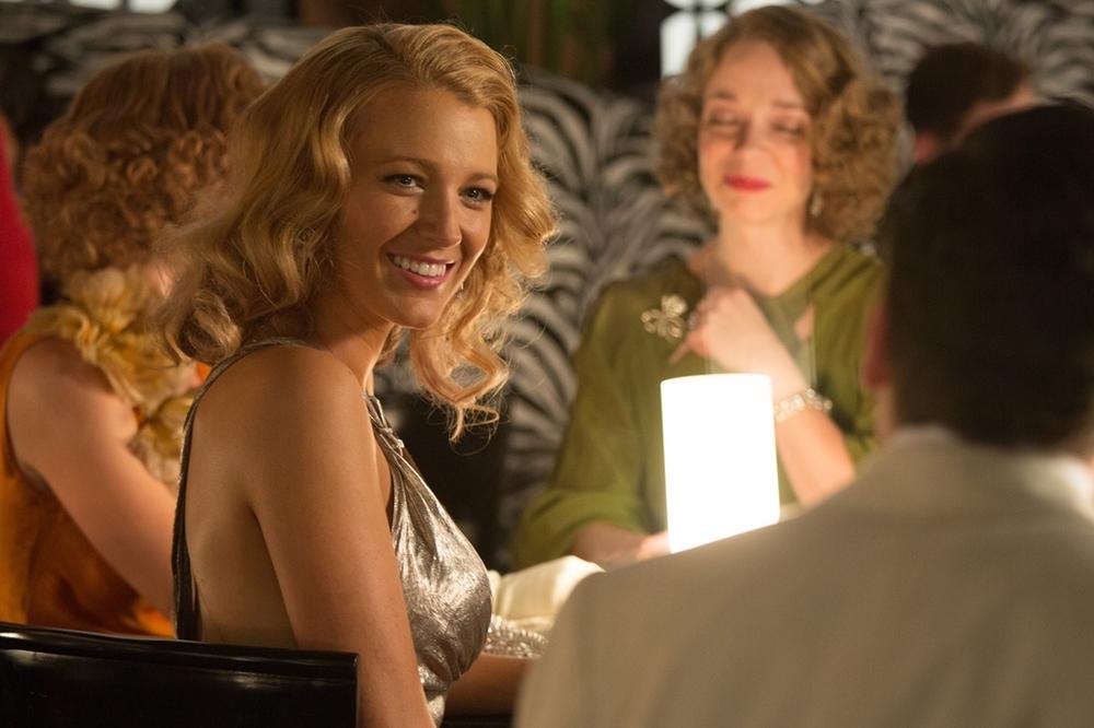 Café Society: Blake Lively in una scena del film