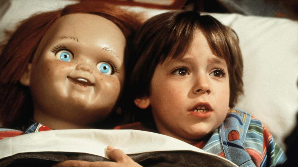 Alex Vincent in La bambola assassina