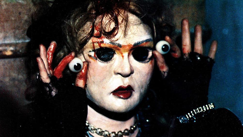 una scena di Dolls (1988)