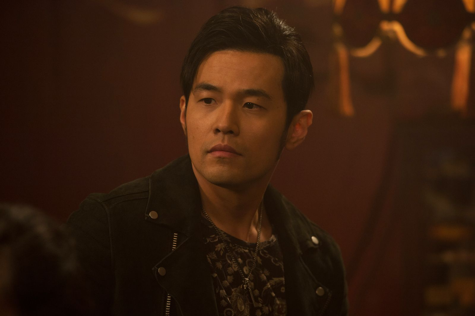 Now You See Me 2: Jay Chou in una scena del film