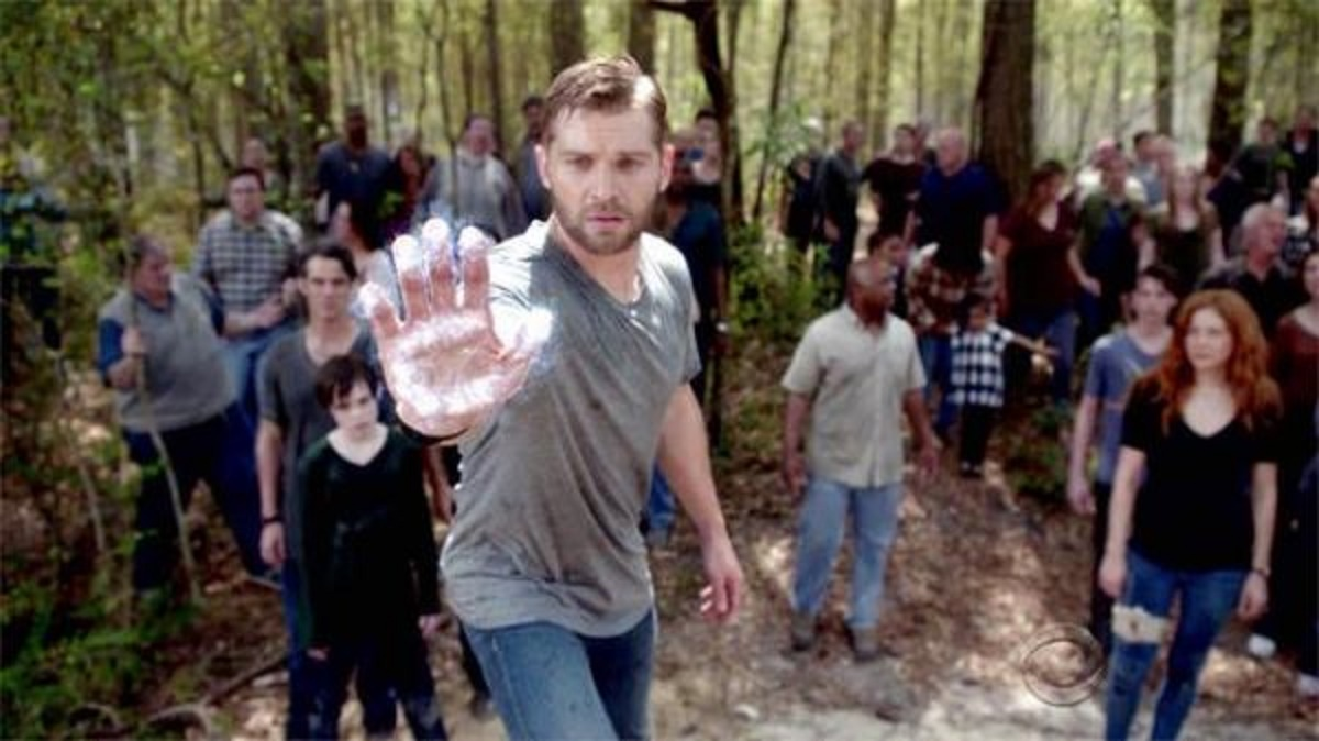 Under the Dome: Mike Vogel nell'episodio Ritorno della stagione 3