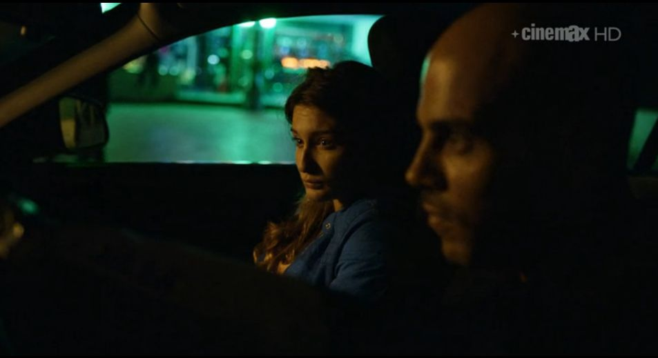 Gomorra - la serie, un'immagine dell'episodio Gelsomina Verde