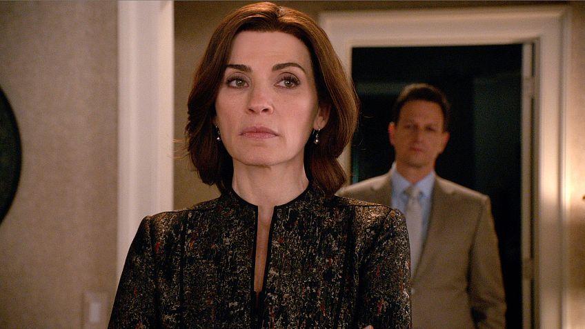 The Good Wife: Alicia e Will nell'episodio intitolato End