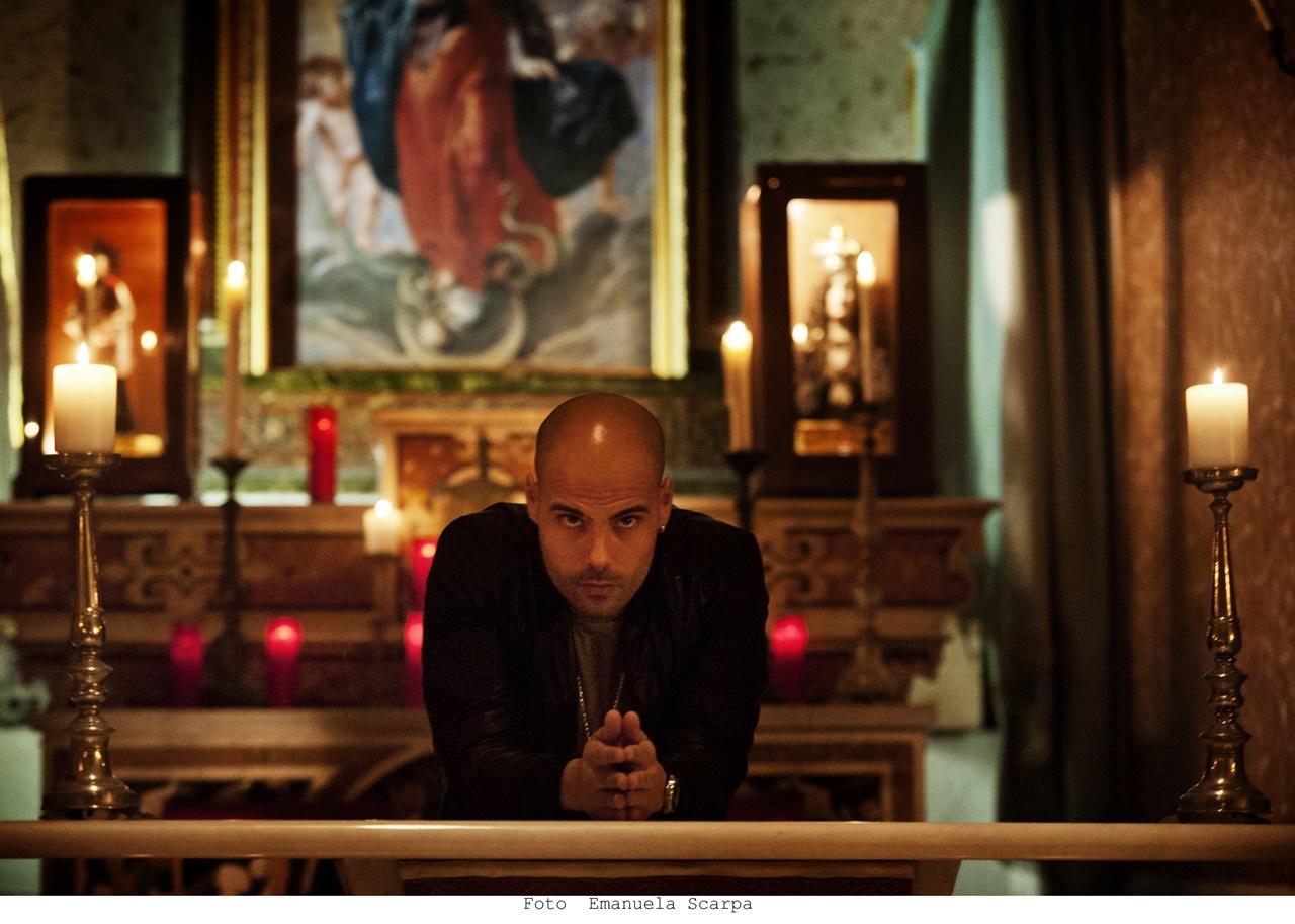 Gomorra: Marco D'Amore intepreta Ciro