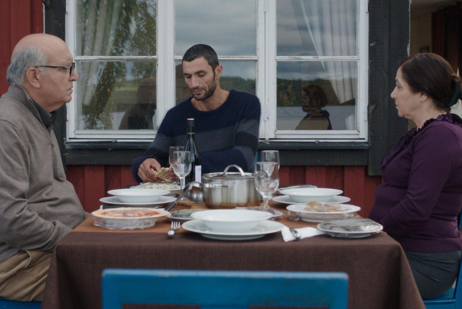 Personal Affairs: un'immagine tratta dal film