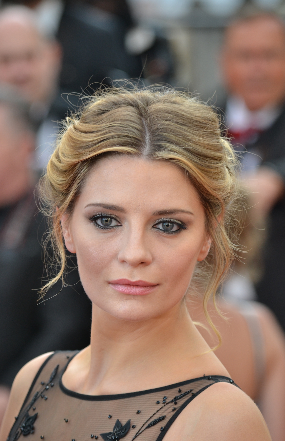 Cannes 2016: Mischa Barton sul red carpet di Loving