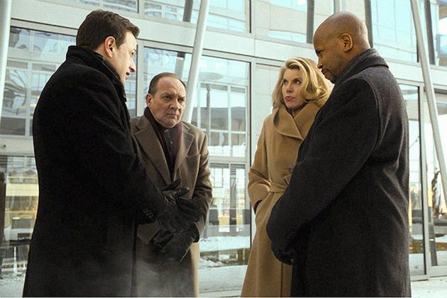 The Good Wife: una scena dell'episodio Contromosse della seconda stagione