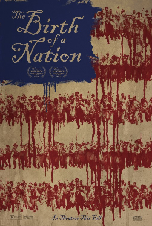 The Birth of a Nation: la nuova locandina