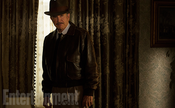 Rules Don't Apply: Warren Beatty in una foto del film