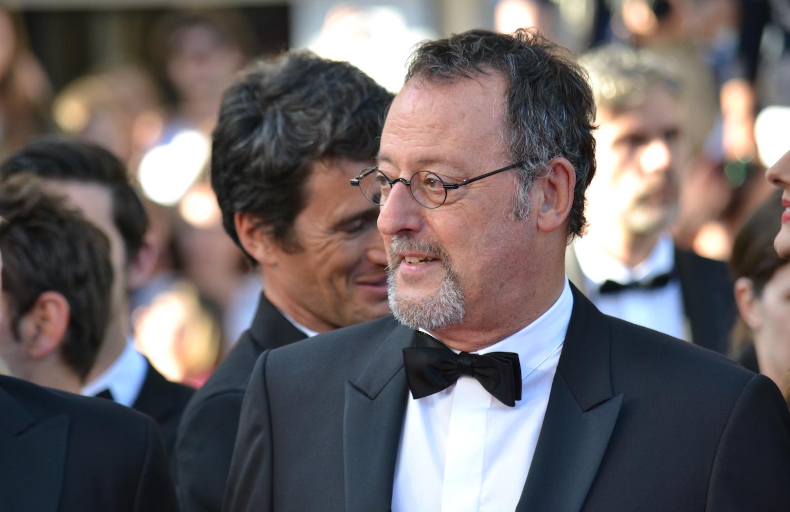 Cannes 2016: Jean Reno sul red carpet di The last Face
