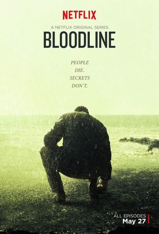 Bloodline: il poster della seconda stagione