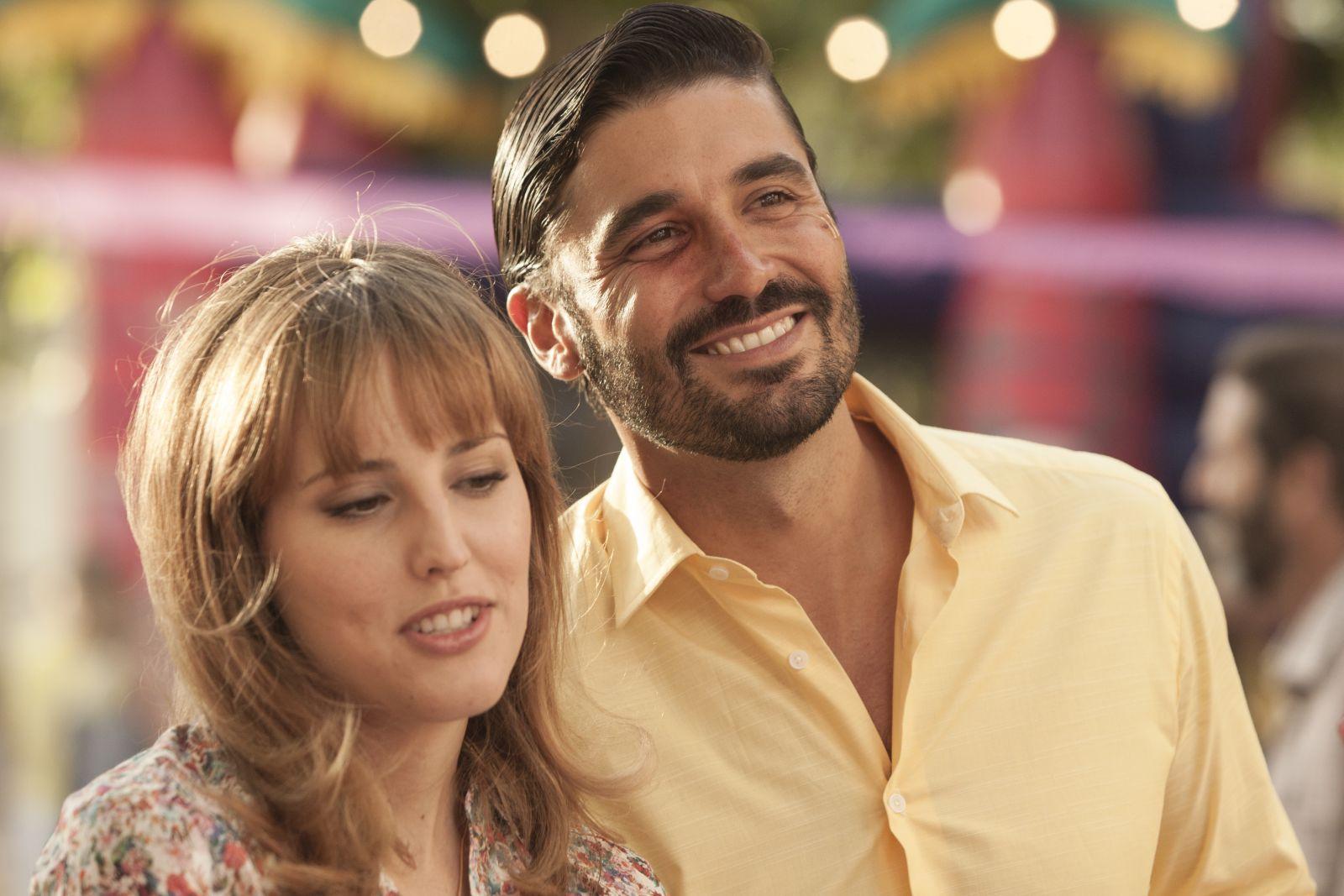 Kiki & i segreti del sesso: Alex Garcia e Natalia de Molina in un momento del film