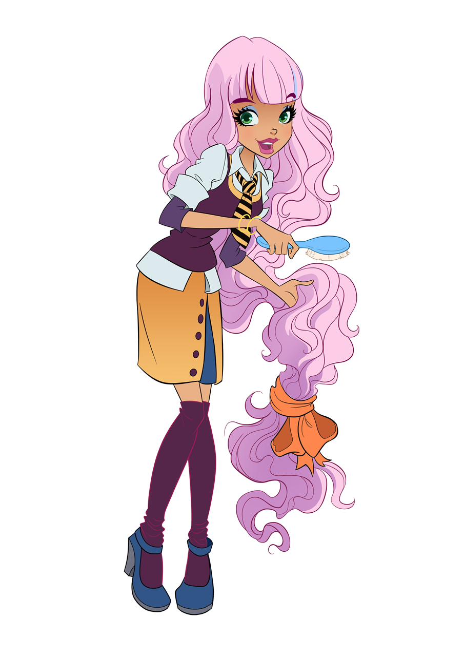 Regal Academy: un'immagine di Astoria