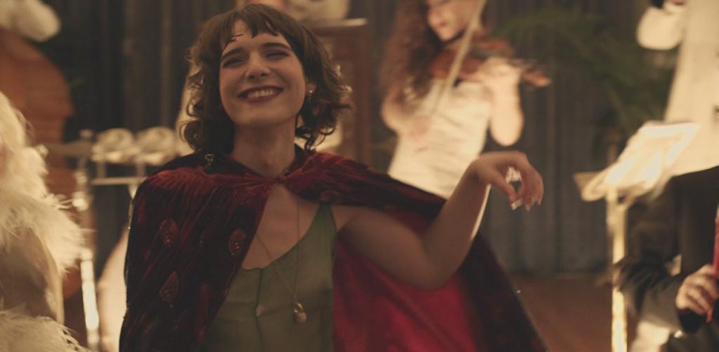 Transparent: un'immagine della seconda stagione
