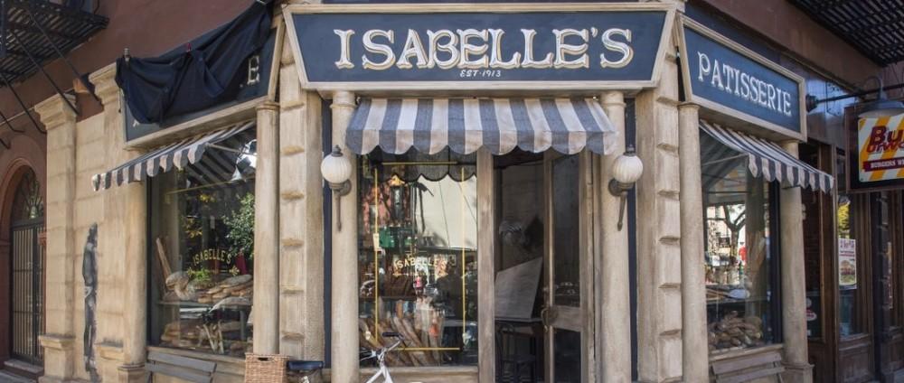 My Bakery in Brooklyn - Un pasticcio in cucina: una scena del film