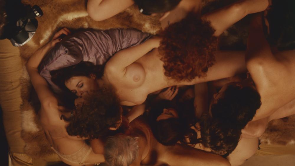 Porno & Libertà: un'immagine tratta dal documentario