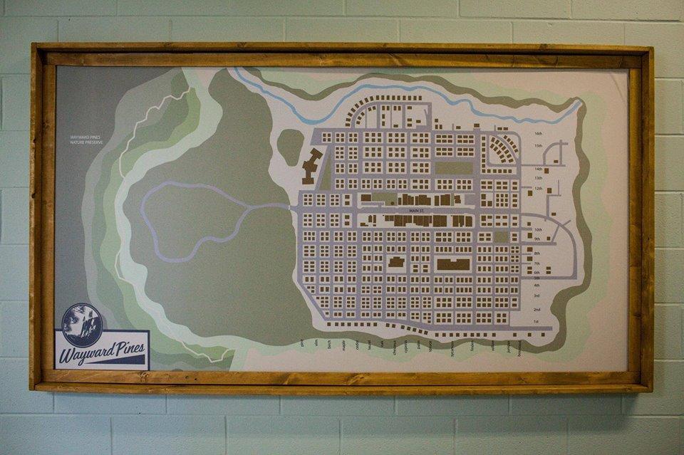 Wayward Pines 2: un'immagine della seconda stagione