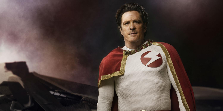 Powers: Michael Madsen nella seconda stagione