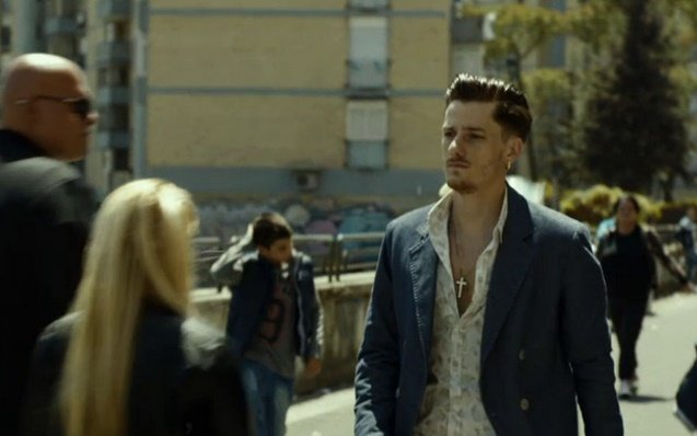 Gomorra: una foto del settimo episodio della seconda stagione