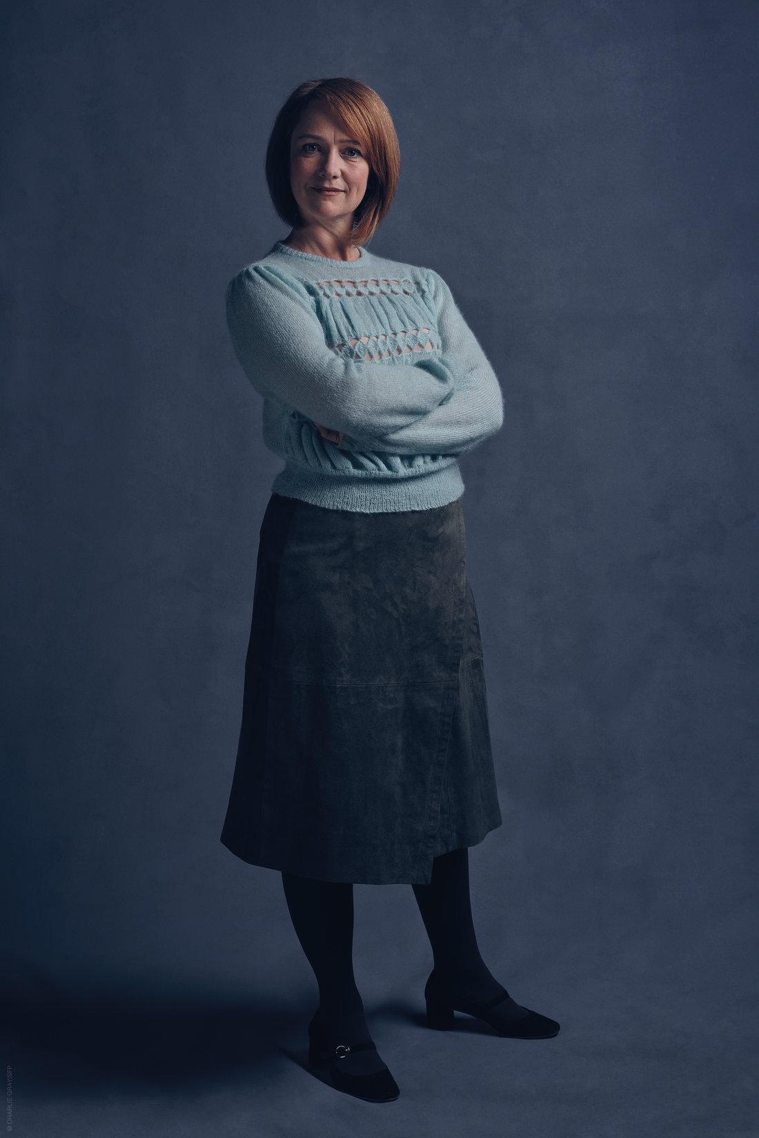 Harry Potter and the Cursed Child: Poppy Miller interpreta Ginny