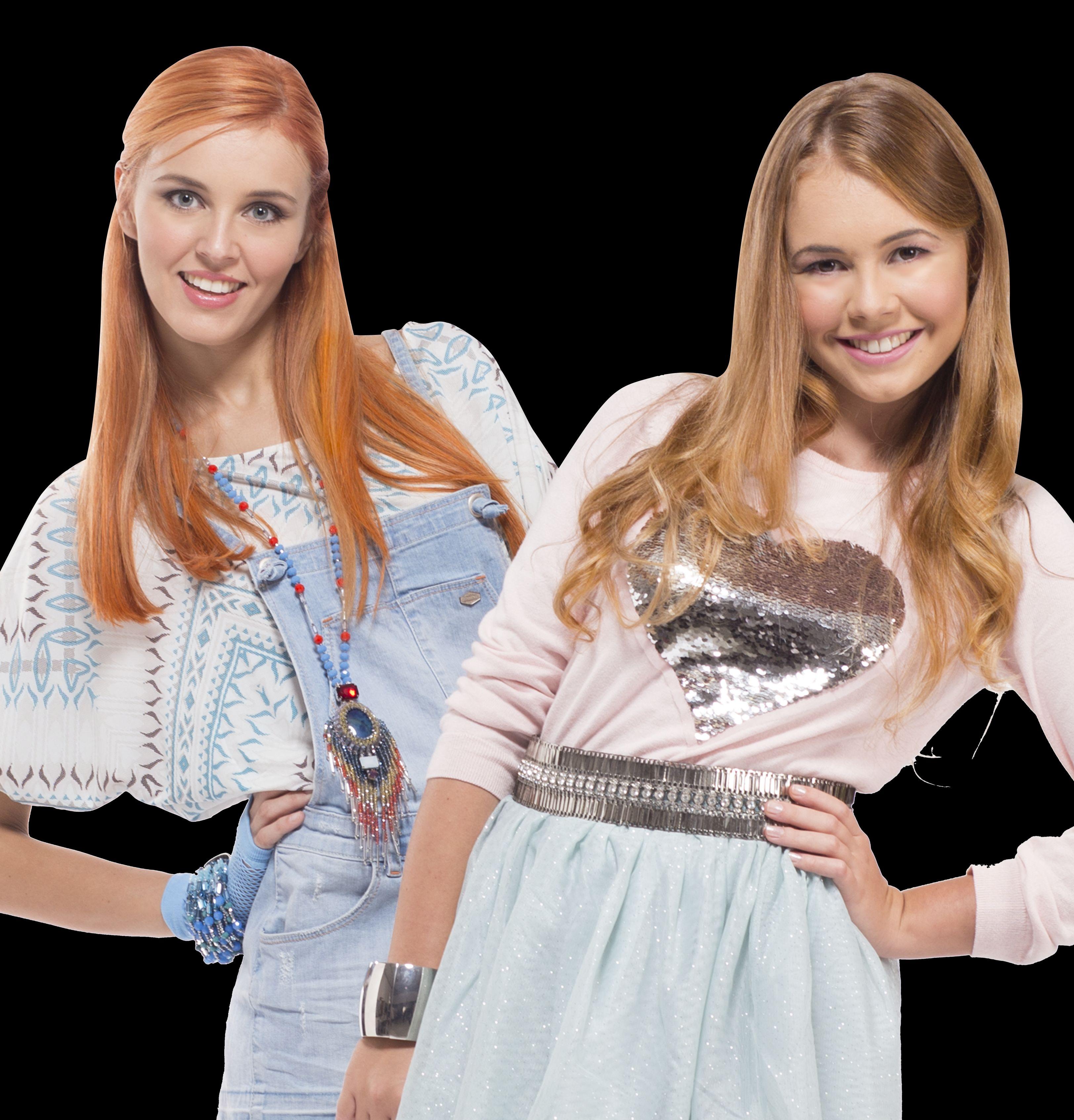 Maggie bianca fashion friends le protagoniste 427896 for Disegni da colorare maggie e bianca
