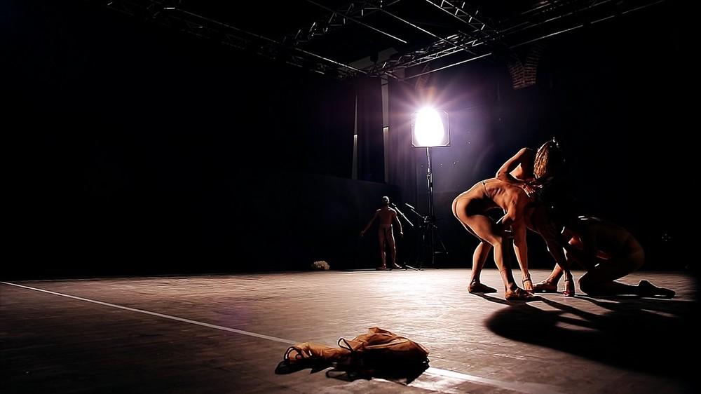 Sexxx: un'immagine del documentario di Davide Ferrario