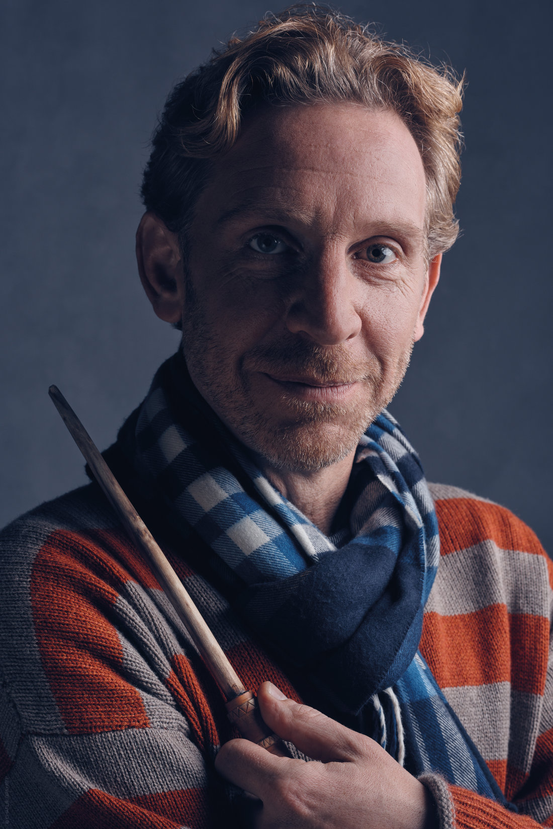 Harry Potter and the Cursed Child: Paul Thornley interpreta Ron Weasley
