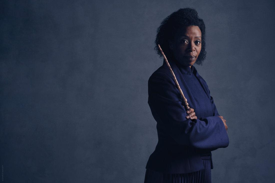 Harry Potter and the Cursed Child: l'attrice Noma Dumezweni è Hermione