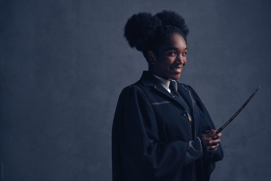 Harry Potter and the Cursed Child: Cherrelle Skeete interpreta Rose