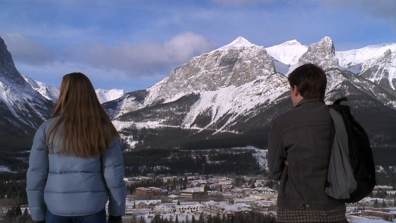 Everwood: Emily Vancamp e Gregory Smith nella serie