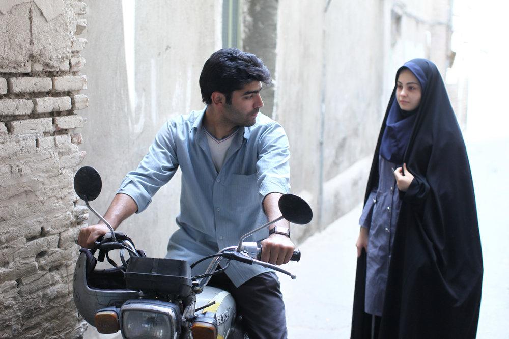 Un mercoledì di maggio: un'immagine del film