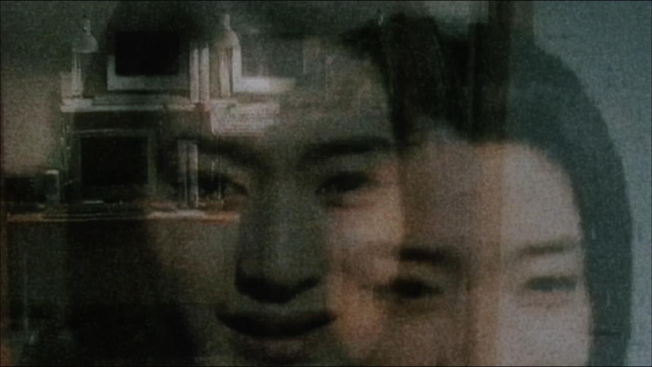 Kairo, una immagine dell'horror giapponese