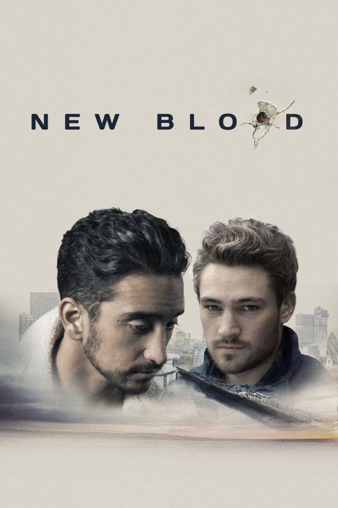 New Blood: la locandina del poster