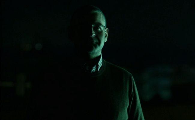 Fortunato Cerlino negli ultimi episodi della seconda stagione di Gomorra