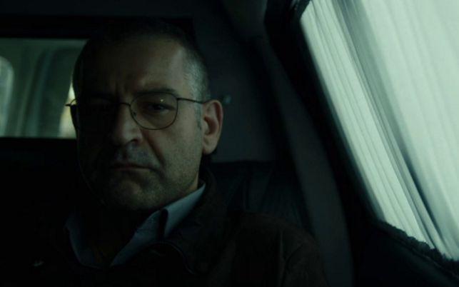 Fortunato Cerlino negli ultimi due episodi della seconda stagione di Gomorra