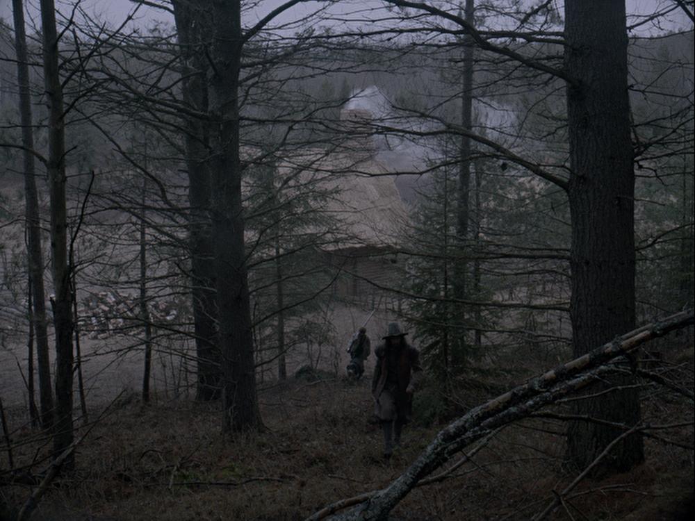 The Witch: una scena del film