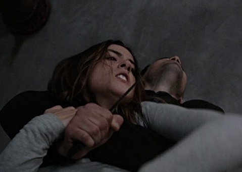 Agents of S.H.I.E.L.D.: Daisy in una scena dell'episodio Absolution/Ascension