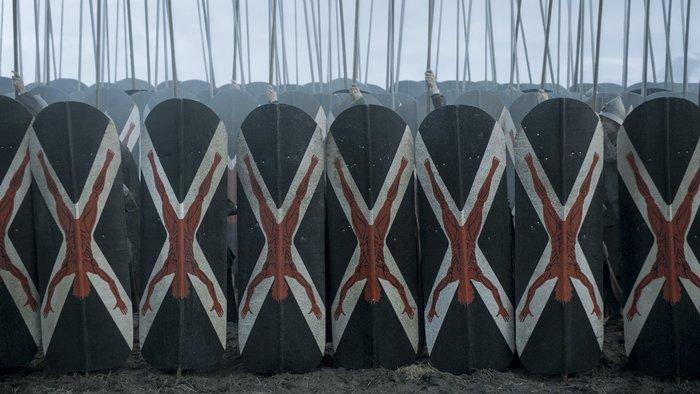 Il Trono di Spade: una foto della puntata Battle of the Bastards