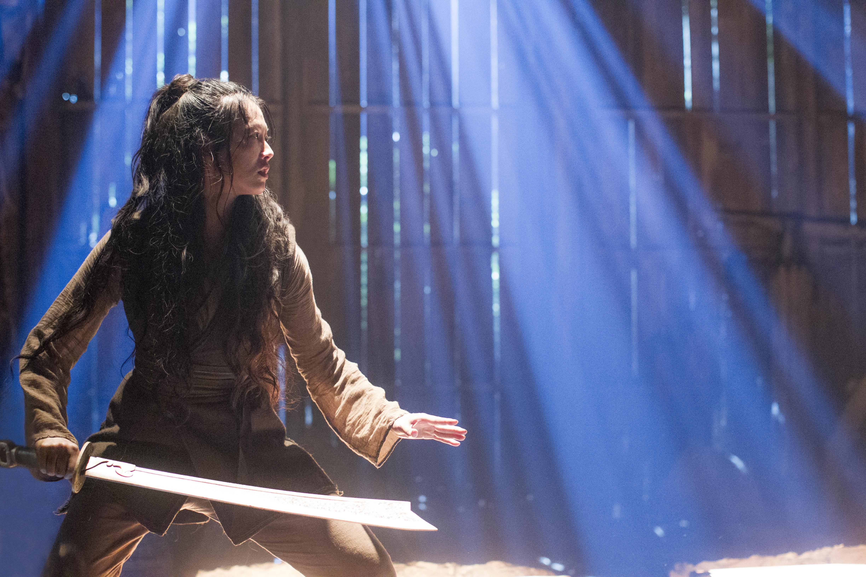 Marco Polo: Olivia Cheng nella seconda stagione
