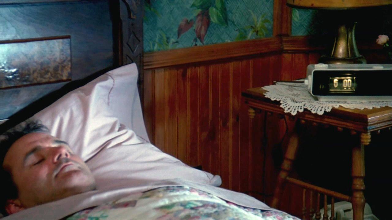 Ricomincio da capo: Bill MUrray in una scena del film
