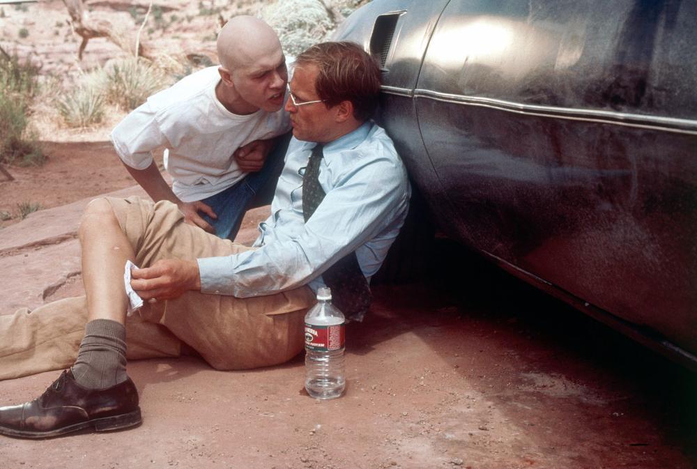 Risultati immagini per verso il sole film 1996