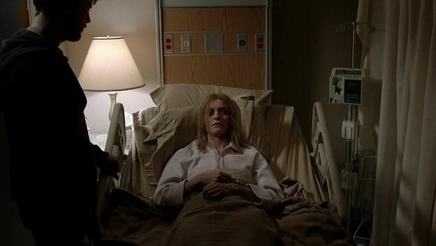 Outcast: una scena del secondo episodio della serie