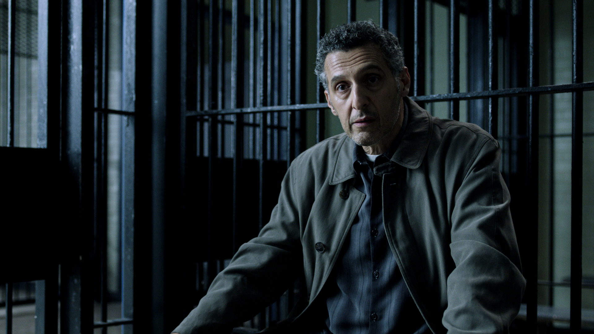 TheNight Of: John Turturro in un momento del pilot