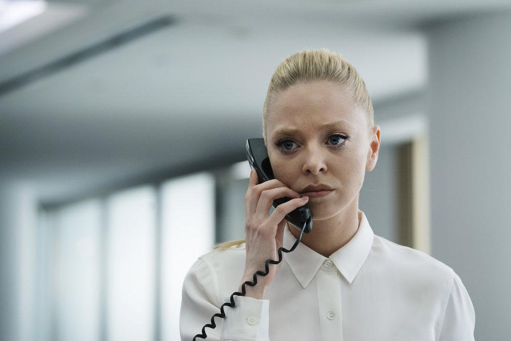 Mr. Robot: Portia Doubleday è Angela in eps2.0_unm4sk.tc