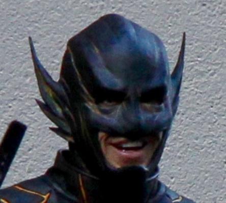 The Flash: una misteriosa presenza sul set della stagione 3