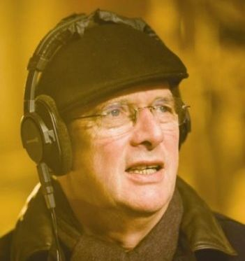 Mike Newell sul set di Prince of Persia: The Sands of Time