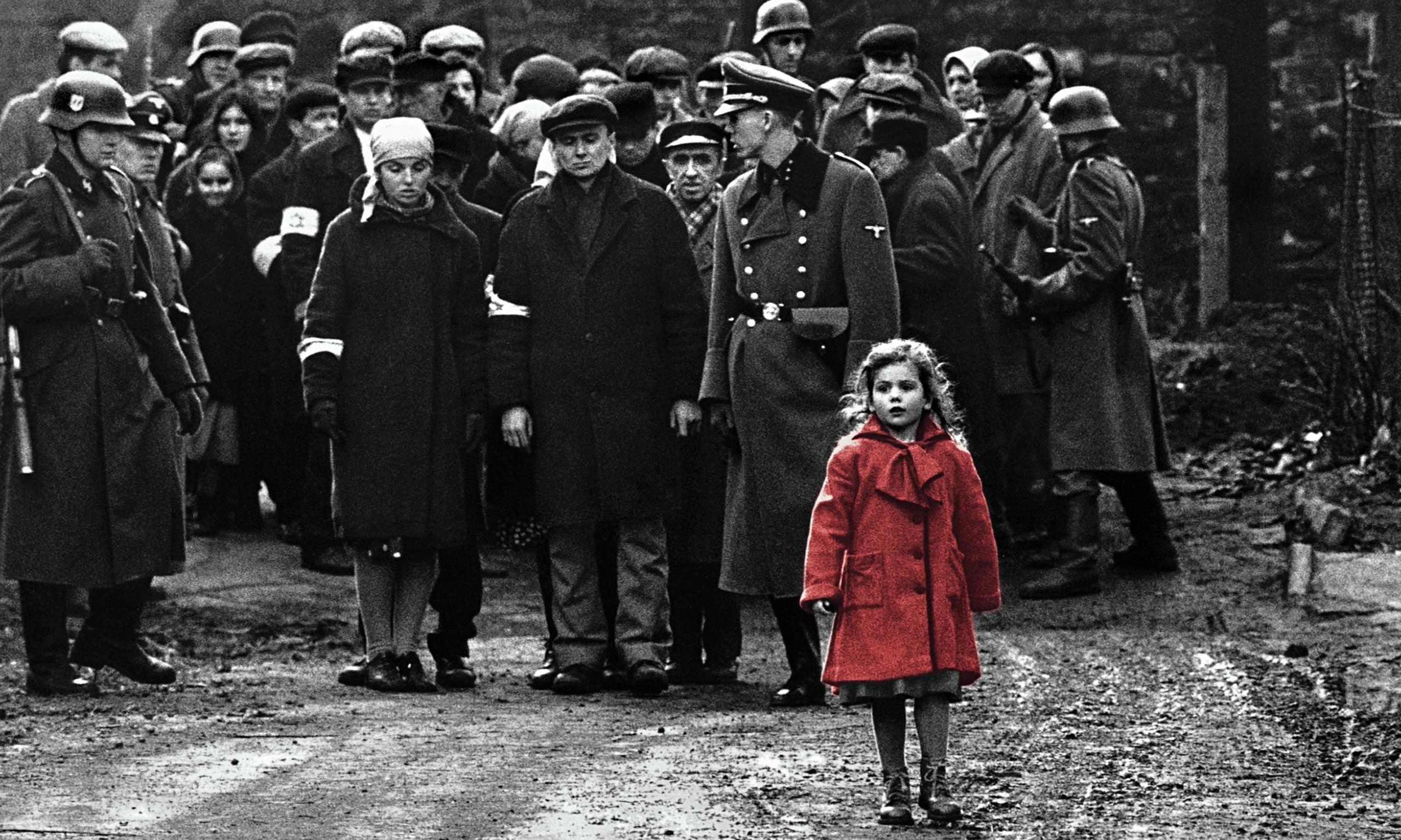 Schindler's List: un immagine del film